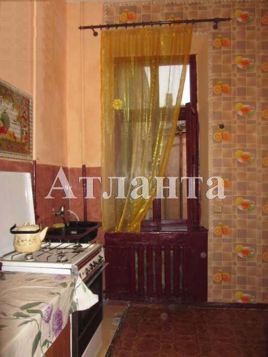 Продается 2-комнатная квартира на ул. Ольгиевская — 16 000 у.е. (фото №2)