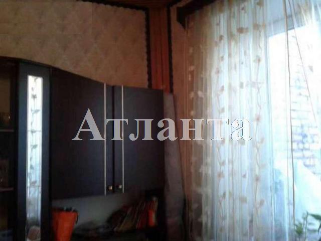 Продается 2-комнатная квартира на ул. Люстдорфская Дор. 27 — 59 000 у.е.