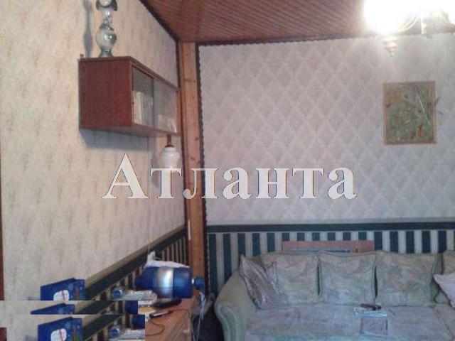 Продается 2-комнатная квартира на ул. Люстдорфская Дор. 27 — 59 000 у.е. (фото №2)