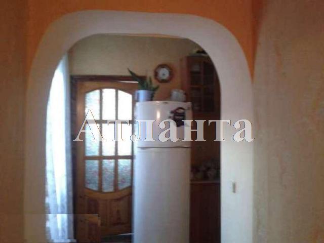 Продается 2-комнатная квартира на ул. Люстдорфская Дор. 27 — 59 000 у.е. (фото №4)