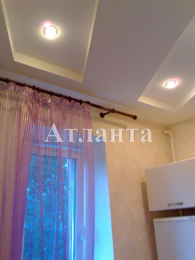 Продается 2-комнатная квартира на ул. Прохоровская — 47 000 у.е. (фото №6)