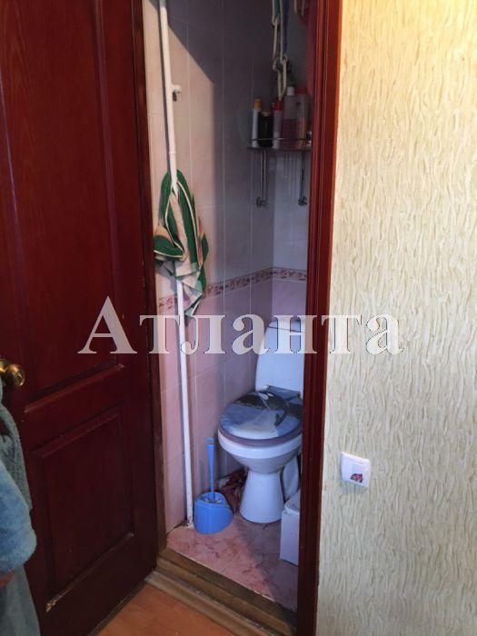 Продается 1-комнатная квартира на ул. Мациевской — 16 000 у.е. (фото №4)