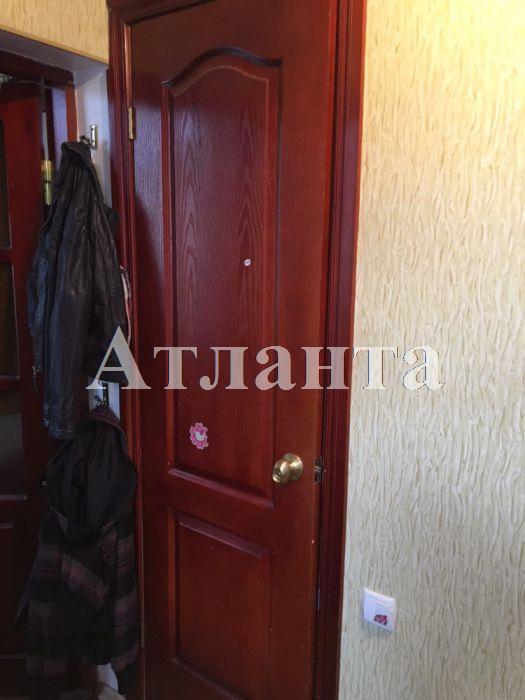 Продается 1-комнатная квартира на ул. Мациевской — 16 000 у.е. (фото №5)