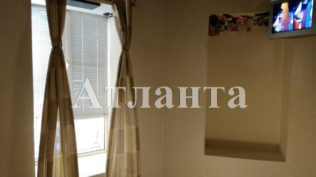 Продается 2-комнатная квартира на ул. Приморская — 26 000 у.е.
