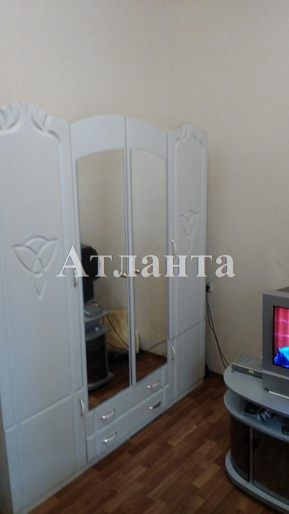 Продается 2-комнатная квартира на ул. Приморская — 26 000 у.е. (фото №3)