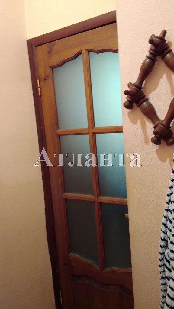 Продается 2-комнатная квартира на ул. Приморская — 26 000 у.е. (фото №5)
