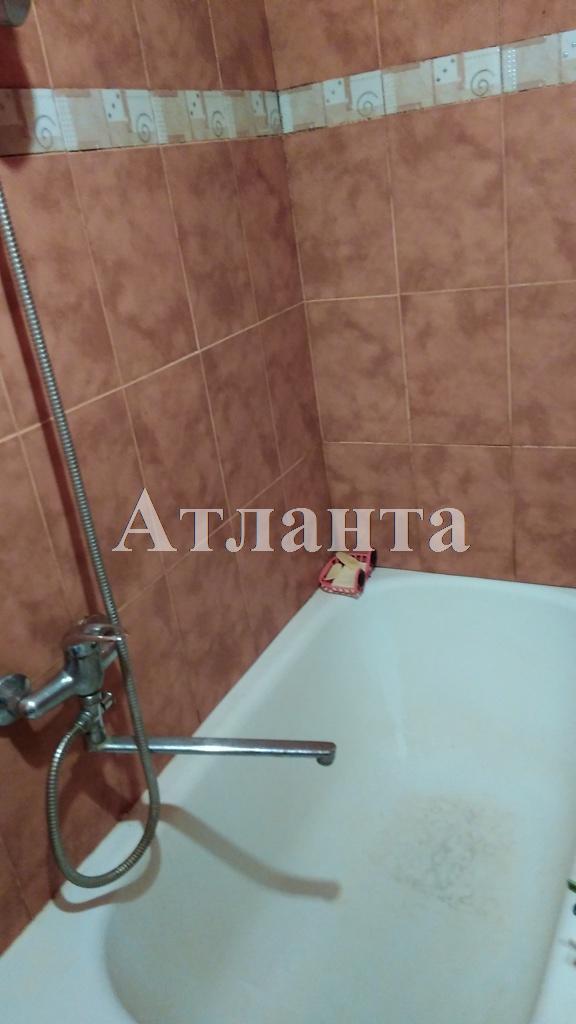 Продается 2-комнатная квартира на ул. Приморская — 26 000 у.е. (фото №6)