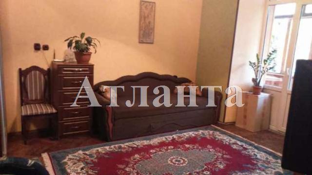 Продается 1-комнатная квартира на ул. Нежинская — 25 000 у.е.