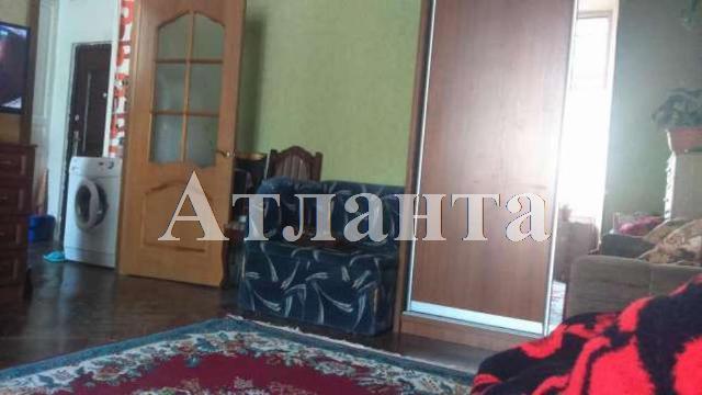 Продается 1-комнатная квартира на ул. Нежинская — 25 000 у.е. (фото №2)