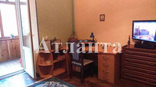 Продается 1-комнатная квартира на ул. Нежинская — 25 000 у.е. (фото №4)