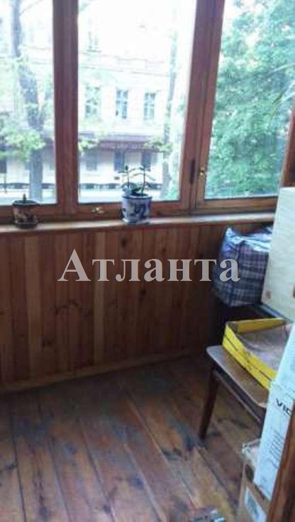 Продается 1-комнатная квартира на ул. Нежинская — 25 000 у.е. (фото №6)