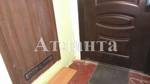 Продается 1-комнатная квартира на ул. Нежинская — 25 000 у.е. (фото №8)