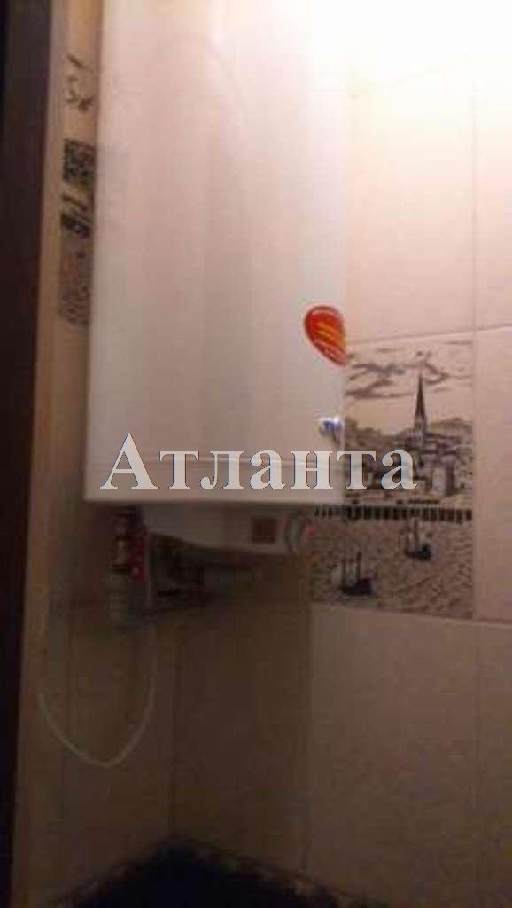 Продается 1-комнатная квартира на ул. Нежинская — 25 000 у.е. (фото №9)