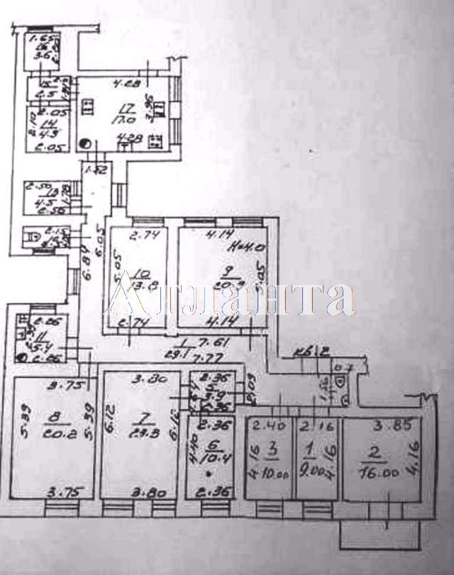 Продается 1-комнатная квартира на ул. Нежинская — 25 000 у.е. (фото №12)