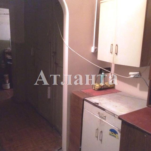 Продается 1-комнатная квартира на ул. Сегедская — 13 000 у.е.