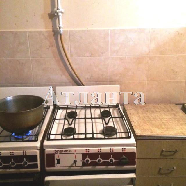 Продается 1-комнатная квартира на ул. Сегедская — 13 000 у.е. (фото №2)
