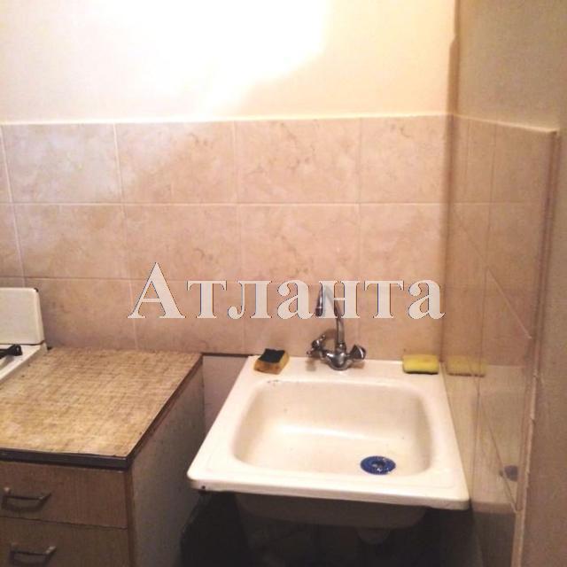 Продается 1-комнатная квартира на ул. Сегедская — 13 000 у.е. (фото №3)