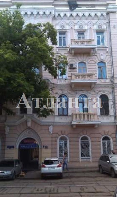 Продается 1-комнатная квартира на ул. Пантелеймоновская — 17 000 у.е. (фото №8)