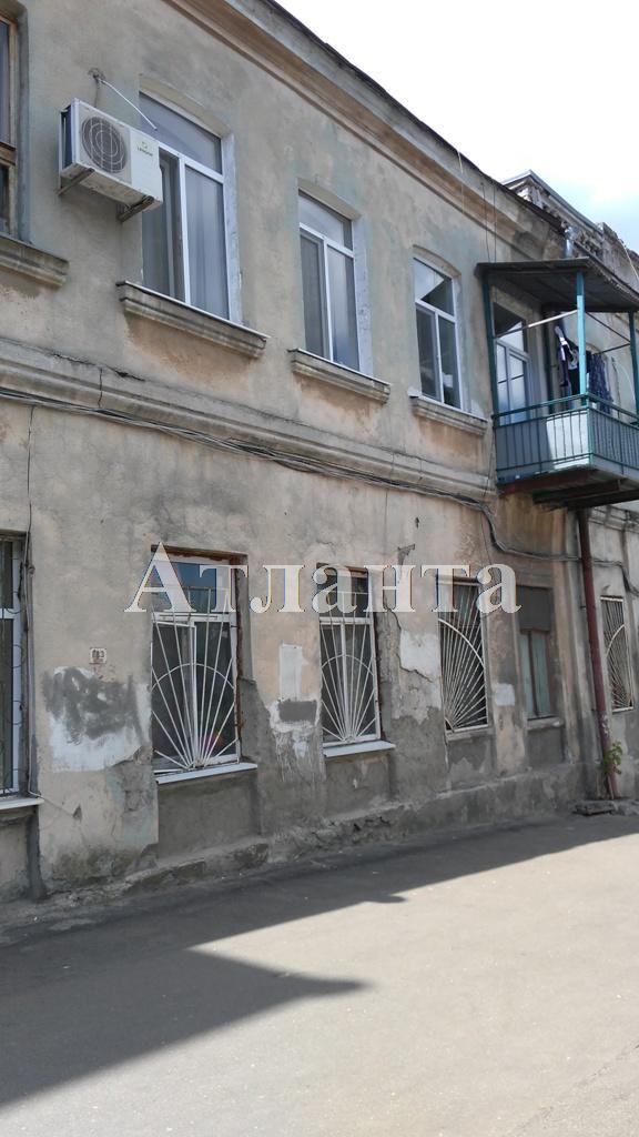Продается 2-комнатная квартира на ул. Маринеско Сп. — 15 000 у.е.