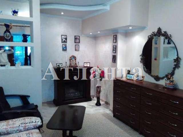 Продается 2-комнатная квартира на ул. Левитана — 43 000 у.е.