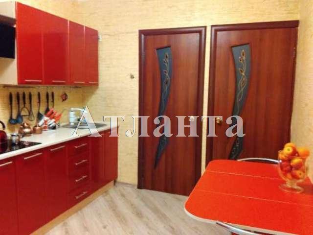 Продается 2-комнатная квартира на ул. Левитана — 43 000 у.е. (фото №3)
