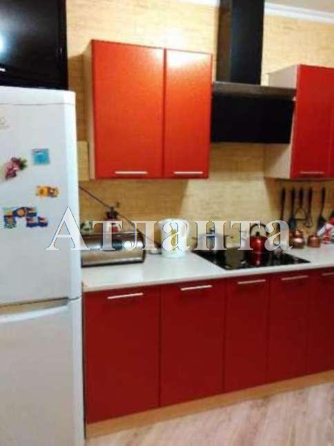 Продается 2-комнатная квартира на ул. Левитана — 43 000 у.е. (фото №4)