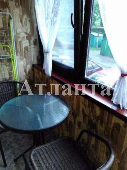 Продается 2-комнатная квартира на ул. Левитана — 43 000 у.е. (фото №7)