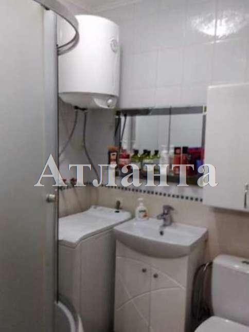 Продается 2-комнатная квартира на ул. Левитана — 43 000 у.е. (фото №8)
