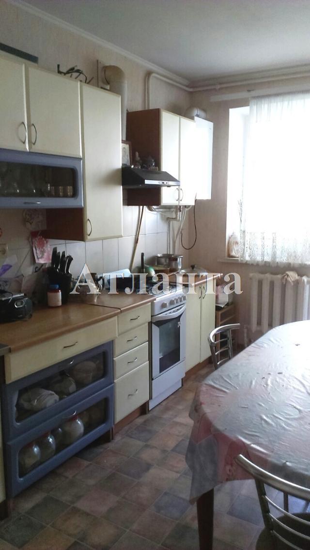 Продается 2-комнатная квартира на ул. Ядова Сергея — 60 000 у.е. (фото №4)