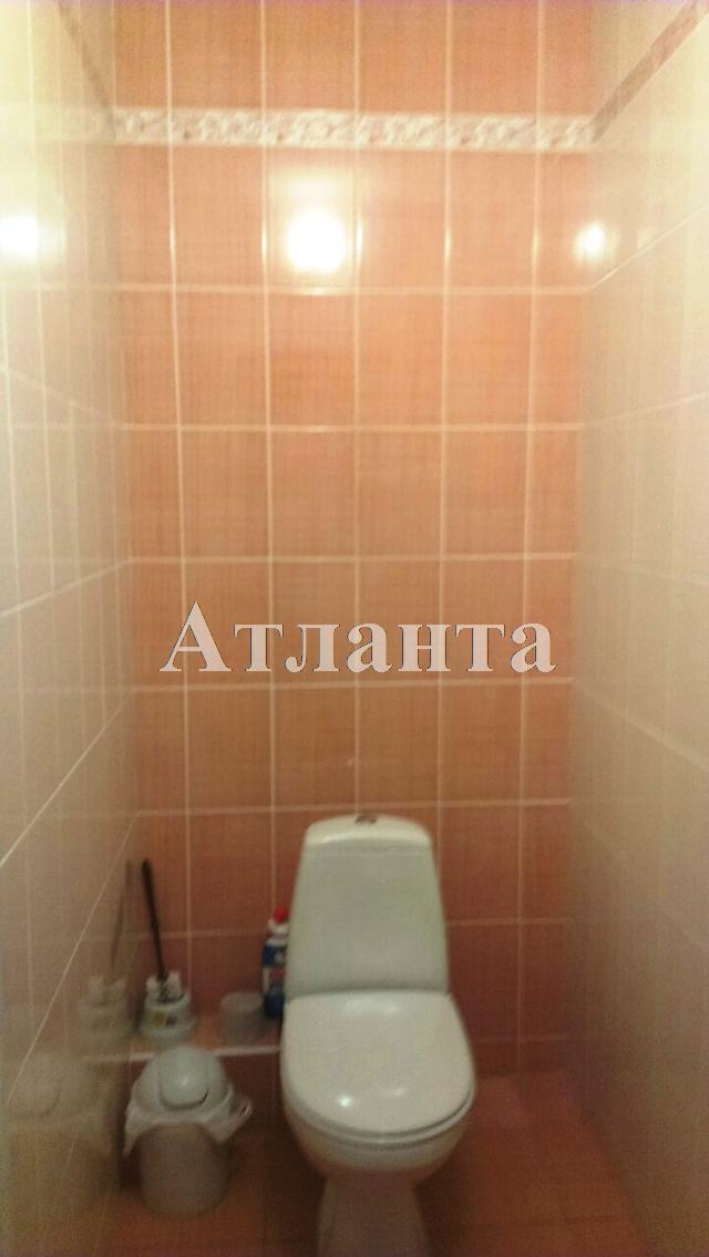 Продается 2-комнатная квартира на ул. Ядова Сергея — 60 000 у.е. (фото №7)