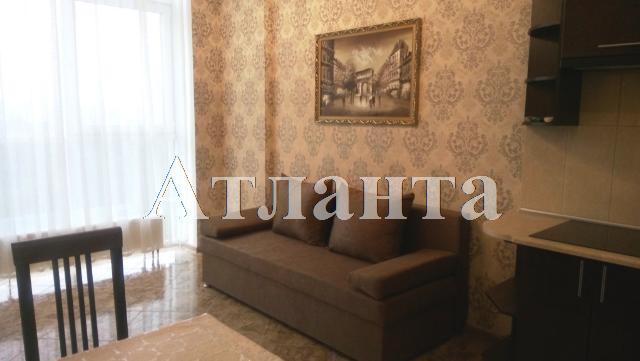 Продается 2-комнатная квартира в новострое на ул. Французский Бул. — 80 000 у.е. (фото №4)