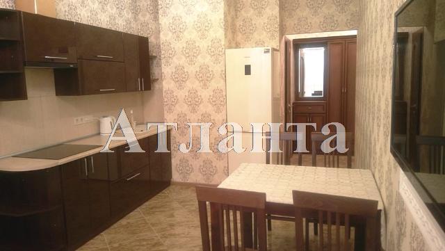 Продается 2-комнатная квартира в новострое на ул. Французский Бул. — 80 000 у.е. (фото №7)