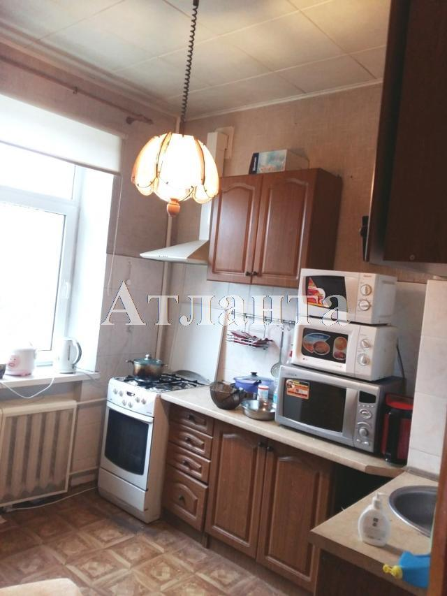 Продается 2-комнатная квартира на ул. Спиридоновская — 58 000 у.е. (фото №9)