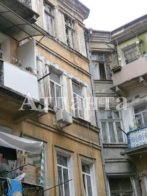 Продается 3-комнатная квартира на ул. Нежинская — 55 000 у.е.