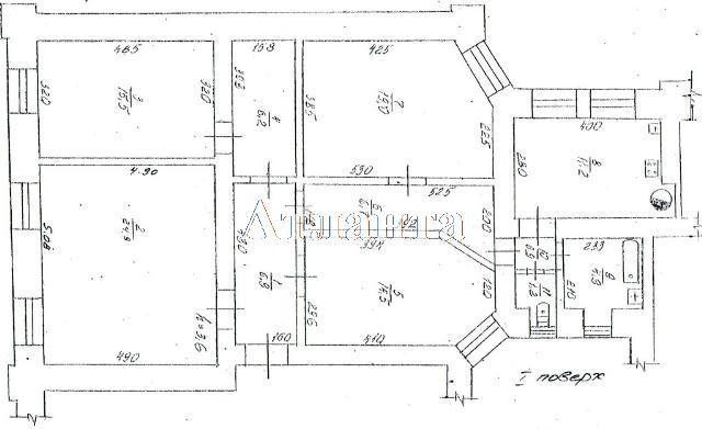 Продается 4-комнатная квартира на ул. Княжеская — 65 000 у.е. (фото №9)
