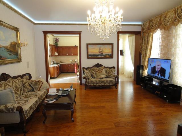 Продается Многоуровневая квартира на ул. Успенская — 365 000 у.е.
