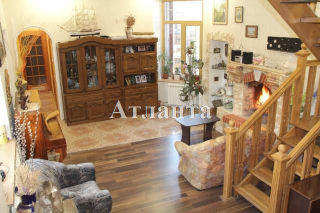 Продается Многоуровневая квартира на ул. Маразлиевская — 250 000 у.е.