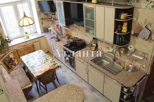 Продается Многоуровневая квартира на ул. Маразлиевская — 250 000 у.е. (фото №5)