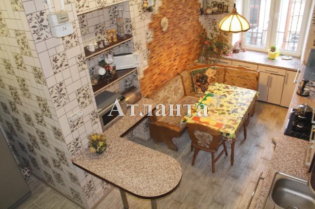 Продается Многоуровневая квартира на ул. Маразлиевская — 250 000 у.е. (фото №6)
