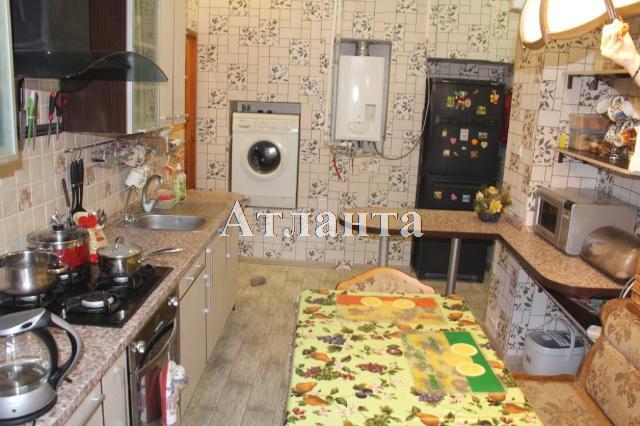 Продается Многоуровневая квартира на ул. Маразлиевская — 250 000 у.е. (фото №7)