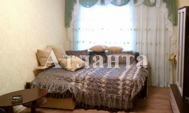 Продается 1-комнатная квартира на ул. Садовая — 88 000 у.е.