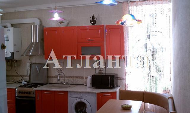 Продается 1-комнатная квартира на ул. Садовая — 88 000 у.е. (фото №2)