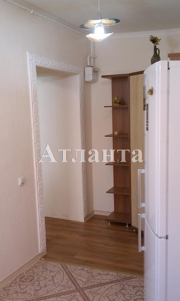 Продается 1-комнатная квартира на ул. Садовая — 88 000 у.е. (фото №3)