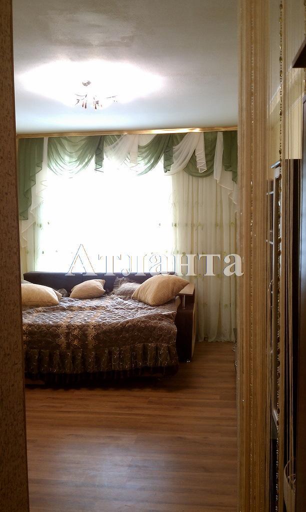 Продается 1-комнатная квартира на ул. Садовая — 88 000 у.е. (фото №7)