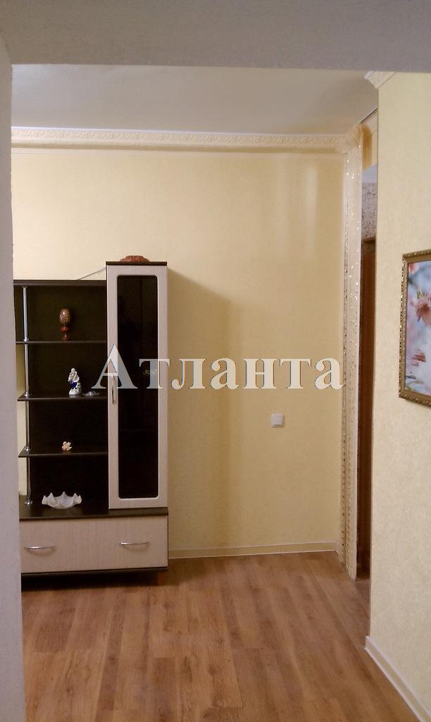 Продается 1-комнатная квартира на ул. Садовая — 88 000 у.е. (фото №8)
