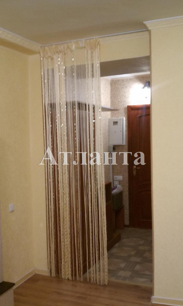 Продается 1-комнатная квартира на ул. Садовая — 88 000 у.е. (фото №11)