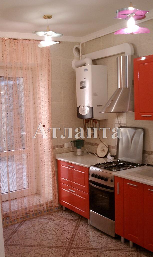 Продается 1-комнатная квартира на ул. Садовая — 88 000 у.е. (фото №12)