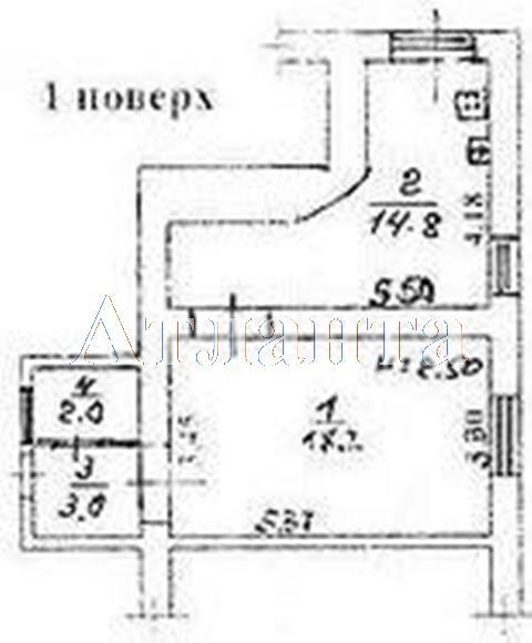 Продается 1-комнатная квартира на ул. Садовая — 88 000 у.е. (фото №13)
