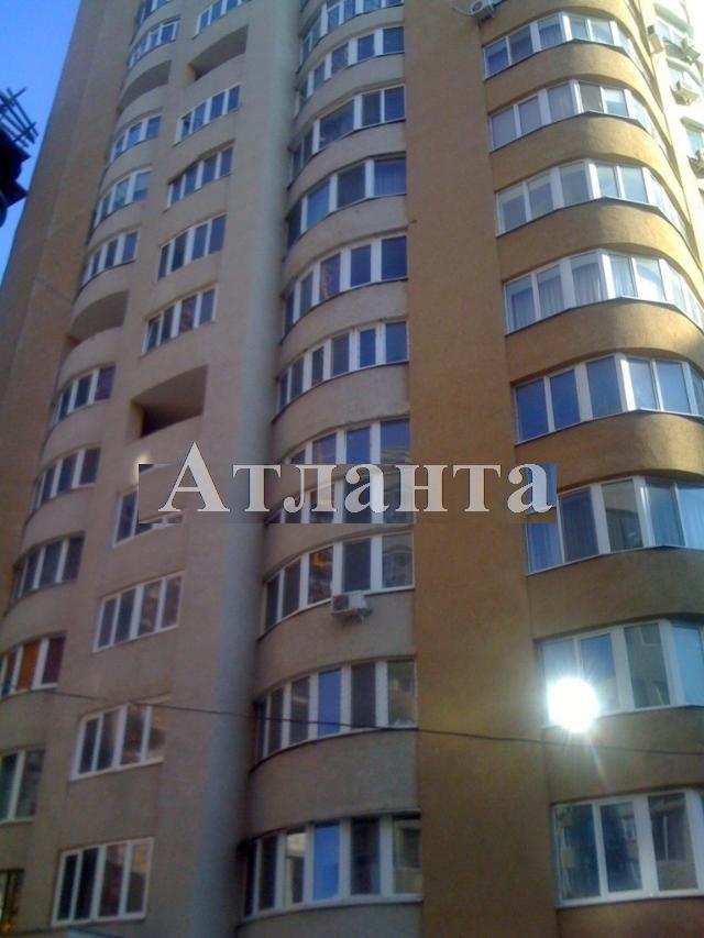 Продается 1-комнатная квартира в новострое на ул. Маршала Говорова — 59 000 у.е.