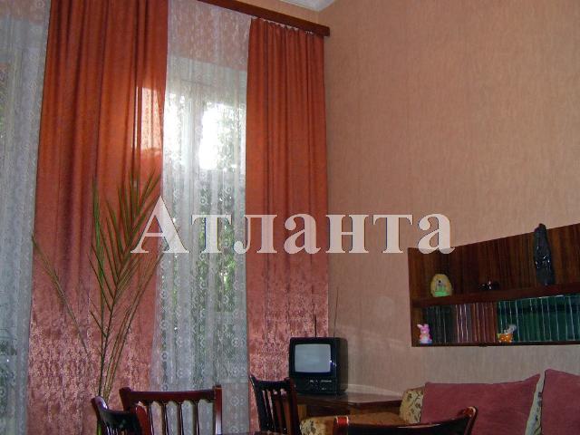Продается 3-комнатная квартира на ул. Княжеская — 160 000 у.е.